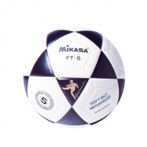 2f03179ed1 Bola de futebol 11 mikasa ft-5 de couro sintético termosoldado - Bolas  futebol 11 - Bolas futebol - Material de futebol-futebol salga-futebol 7-  futebol ...