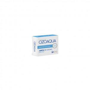 2b8dee25f Sabão de ozónio ozoaqua 100 gr - Produtos de banho e higiene diária - Cosmética  natural - larga gama de cosméticos 100% naturais - A tua loja de estética  de ...