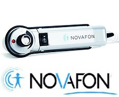 Novafon: Terapia Vibratoria Local